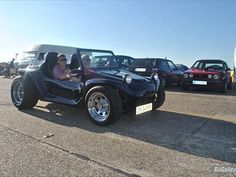 VW beach buggy TILSALG: