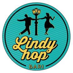 altea uva | brand identity for Lindy Hop Bari