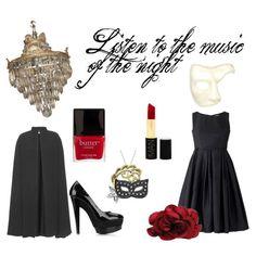 ohh<3  The Phantom - The Phantom of the Opera