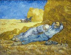 Por Amor al Arte: Asombrosas pinturas de Van Gogh.