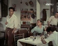 El Laberinto Mágico: Los clarines del miedo (Antonio Román, 1958)