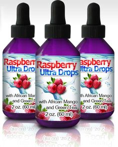 I lost 13 pounds so fast with these natural berry drops, check it out! #diet #fitness