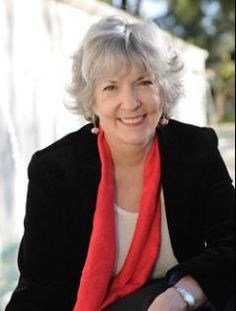Sue Grafton Revealed!