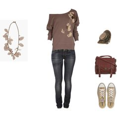 """""""Untitled #37"""" by Hannah Joy on Polyvore"""