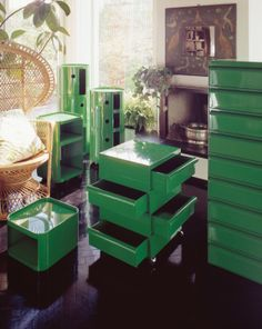 """Green 
