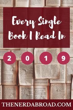 As an avid reader, I try to read books every month. In I read a total of 12 books. Here's a list of all the books I read. Taking up reading as a. Happy Reading, Reading Books, New Books, Books To Read, 12th Book, Thing 1 Thing 2, Book Recommendations, Book Review, Nerd