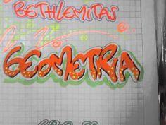 Materias - Letra artistica - YouTube