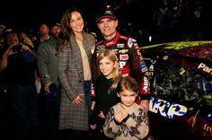 Gordon family in VL!