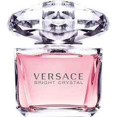 Versace Bright Crystal Eau de Toilette Size: 3.0 oz $95 at Ulta MY FAVORITE! SMELLS SO SO SO SO GOOD!!!