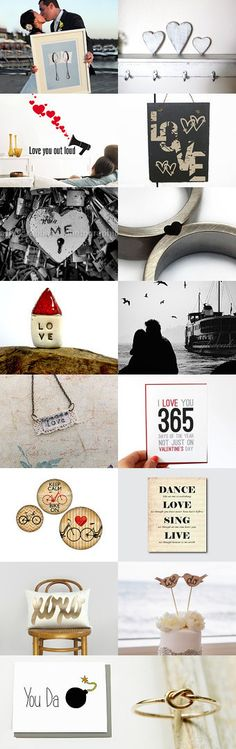 Just Love !  by Elinor Levin on Etsy--Pinned with TreasuryPin.com