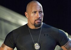 Fast 5 The Rock