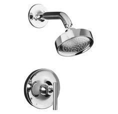 Shower Trim (Complete)