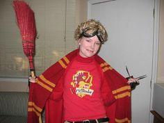 Gryffindor Prisoner of Azkaban Style Scarf