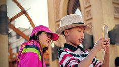Why Do Kids Love Playing With Smartphones?