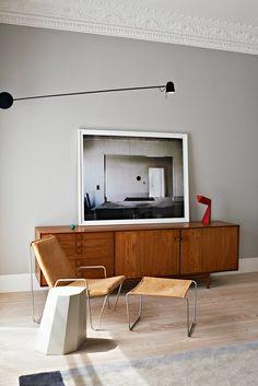 See more of Waldo Studio's Modern Home for London couple on 1stdibs