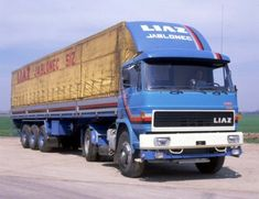 Road Transport, Socialism, Eastern Europe, Cars And Motorcycles, Custom Trucks, Autos, Transportation, Europe, Historia