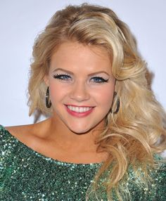 Who Is Witney Carson? 7 Things to Know About Dancing With the Stars Pro