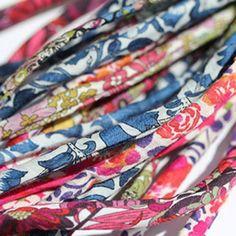 Liberty Tubular Ribbon
