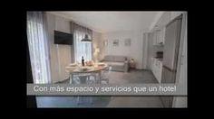 Apartamentos turísticos en Valencia  Hotel en Valencia
