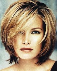 Best hairstyles for women 2015