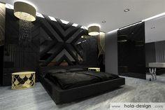 HOLA Design : Projekty wnętrz kompleksowe z nadzorem autorskim