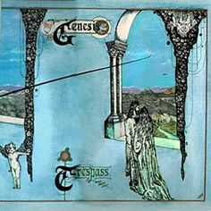 album cover genesis - Google Search