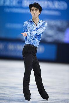 #ISU Grand Prix of Figure Skating. Trophee Eric Bompard 2013. Paris, France. #Parisienne Walkways