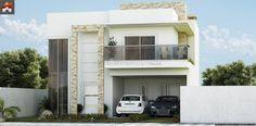 Sobrado - 3 Quartos - 173.9m² - Monte Sua Casa