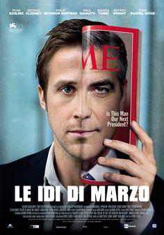 Le idi di marzo - Clooney (2011) - *** - mar 2017