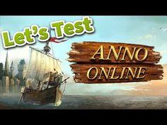 Anno Online - Browsergame ► http://www.mygamedeals.de/de/anno-online.html