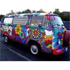 yea budy my van