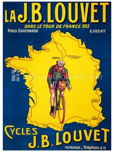le tour 1913... Vintage Advertising Posters, Vintage Advertisements, Vintage Ads, Vintage Posters, Vintage Graphic, Vintage Labels, French Vintage, Vintage Photos, France 5