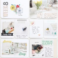 magda mizera | scrapbooking, photography and more
