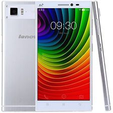 Lenovo VIBE Z2 5.5 inch Android 4.4 Smart Phone,Qualcomm Snapdragon410 Quad Core