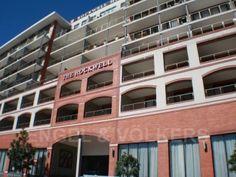 Modern 2 bedroom in exclusive apartment block. Rental Property, Cape, Multi Story Building, Bedroom, Modern, Mantle, Cabo, Trendy Tree, Cloak