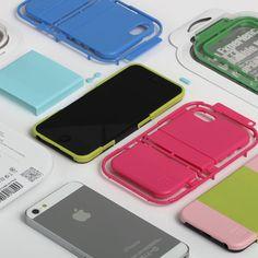 DIY Hüllen für iPhone 5