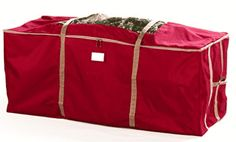 CoverMates - Holiday Christmas Tree Storage Bag (Fits up to 11 foot Artificial Tree) - Elite Plus Collection - 3 YR Warranty - Year Around Protection Big W Christmas Tree, Christmas Tree Storage Bag, Holiday Storage, Christmas Bags, Holiday Tree, Christmas Holidays, Holiday Decor, Ireland Christmas, Canada Christmas