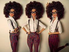Black Dolls are for Grown-up Black Girls Too | girlrillavintage