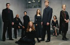 #6 of Best TV Dramas of All Time...Six Feet Under and another of our favorites...