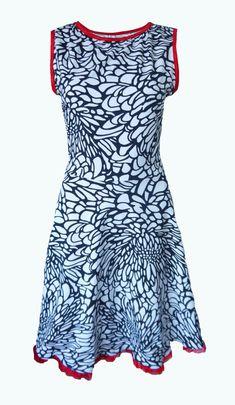 Elizz' Jurken Made In Heaven, Summer Dresses, Formal Dresses, Elegant, Diy Fashion, Leggings, Diy Ideas, How To Make, Sewing