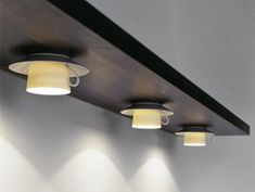 Creative lighting for a coffee bar - using cups and saucers as light fixtures. Cafe Design, House Design, Diy Design, Coffee Shop Interior Design, Coffee Shop Design, Design Shop, Floor Design, Store Design, Garden Design