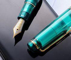 Alexa Skills, Fountain Pen