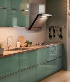 View kitchen brochure