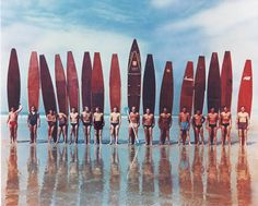 The real men of surfing