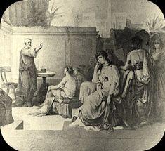 7 γυναίκες φιλόσοφοι από την αρχαία Ελλάδα που μάλλον αγνοείτε την ύπαρξή τουςFoulsCode.comFoulsCode Samos, Women In History, Ancient History, Greece Art, Ancient Greece, History Facts, Cover Photos, 1, Shit Happens