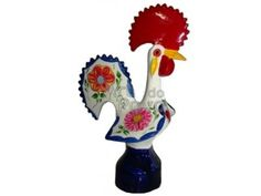Roosters of Barcelos/Portugal  (3)