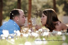 Fun engagement portraits in Colorado Springs, Colorado. Do something unique and different for your engagement pictures. By Colorado Springs engagement photographer Black Forest Photography http://www.blackforestphoto.com