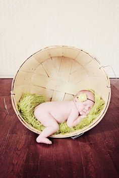 Olive Green Faux Fur Nest Blanket Newborn Baby Boy or Girl Photography Photo Prop. $18.00, via Etsy.