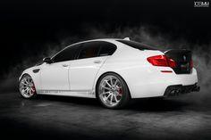 BMW gets Agency Power bits Bmw M5 F10, Bmw 535i, Bmw Series, Car Tuning, Car In The World, Bmw Cars, Future Car, Car Manufacturers, Car Ins