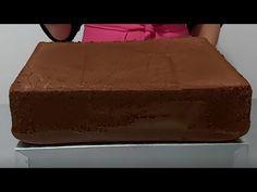 Cake Paris, Mousse, Sponge Cake Recipes, Wedding Cakes, Cheesecake, Banana, Eat, Desserts, Food